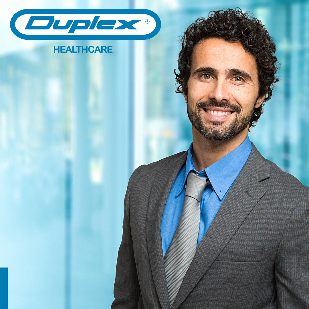 Become a Healthcare operating sales consultant