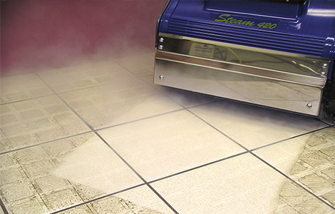 prevent spills in the healthcare floor with duplex system